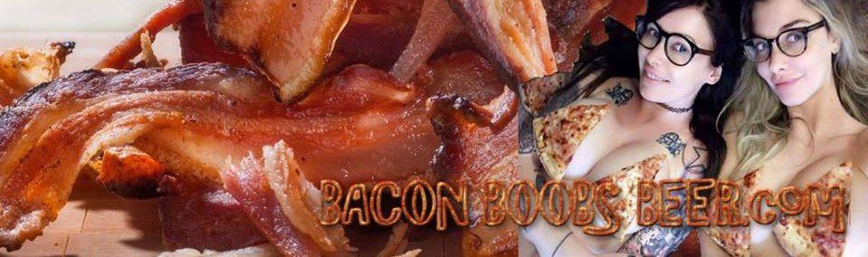 Bacon Boobs Beer.com